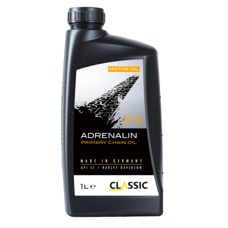 CLASSIC ADRENALIN PRIMARY CHAIN OIL