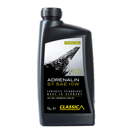 CLASSIC ADRENALIN FORK OIL ST SAE 10W